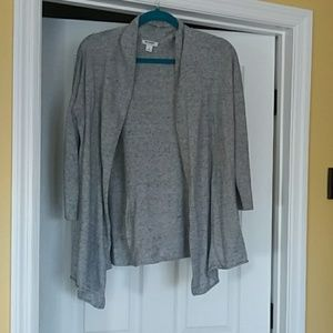 Cute with jeans! Old Navy cardigan
